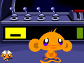 Online Game Monkey Go Happy Sci-fi