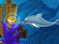Online Game My Dolphin Show 4