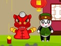 Online Game Panda Restaurant 3