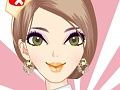 Online Game Pretty Nurse Makeover