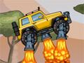 Online Game Rocky Rider 2