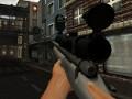 Online hra Sniper Sim 3D