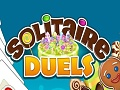 Online hra Solitaire Duels