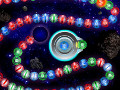 Online Game Space Ball Blaster