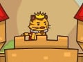 Online Game StrikeForce Kitty