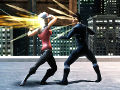 Online hra Supah Ninja