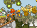 Online hra Truck Monsters