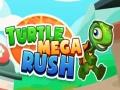 Online hra Turtle Mega Rush