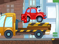 Online Game Wheely 3