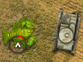 Online hra World of Tanks the Crayfish