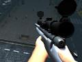 Juego en línea ZombieTown Sniper