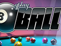 Online Game 8-Ball