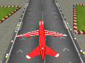 Online Game Aeroplane Parking 3D