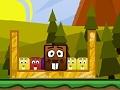 Online hra Beaver Blocks 2