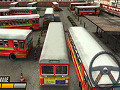 Online hra Best Bus 3D Parking