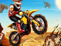 Online Game Bike Rivals