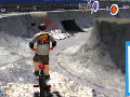 Online Game BMX Freestyle