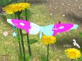 Онлайн-игра Butterfly Game