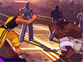 Online Game Capoeira Fighter 3: Ultimate World Tournament