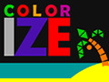 Online hra Colorize