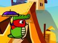 Online Game Duck Life: Treasure Hunt