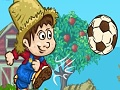 Online Game Farm Soccer