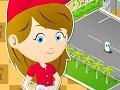 Juego en línea Frenzy Gas Station