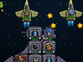 Online Game Galaxy Siege 2