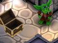 Juego en línea Goblin Quest: Escape!