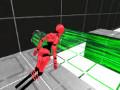 Online hra GravityBot HD
