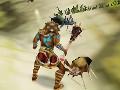Juego en línea Hercules: Curse Of The Hydra