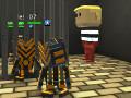 Online Game Kogama: Escape from Prison