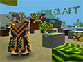 Online Game Kogama: Minecraft