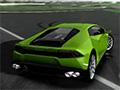 Lamborghini Huracán 3D