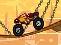 Online Game Mad Truck Challenge