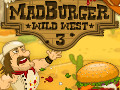 Online Game MadBurger 3