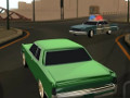 Online Game Mafia Driving Menace