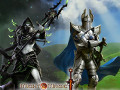 Online Game Might & Magic Heroes Online