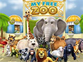 Online Game My Free Zoo