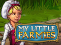 Online Game My Little Farmies
