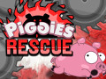 Online hra Piggies Rescue