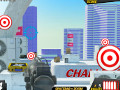 Online Game Police Sniper Training