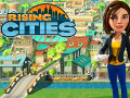 Online Game Rising Cities