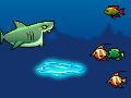 Juego en línea Rogue Sharks Arcade