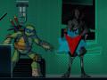 Shadow Heroes - TMNT