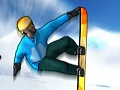 Online Game Snowboard King