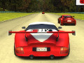 Online hra Speed Rally Pro 2