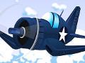 Steep Dive: Airmail