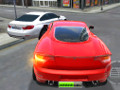 Online hra City Driving 3D