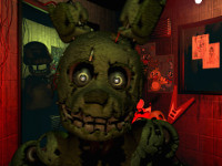 Online Game Five Nights at Freddy's 3